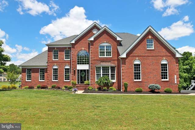 1817 Morning Brook Drive, FOREST HILL, MD 21050 (#MDHR247326) :: SURE Sales Group
