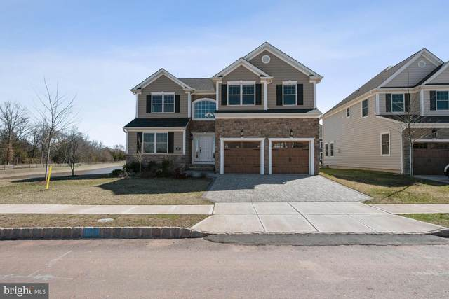 37 Scarborough Road, BELLE MEAD, NJ 08502 (#NJSO113230) :: Century 21 Dale Realty Co
