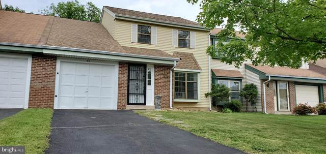 63 Greenwoods Drive, HORSHAM, PA 19044 (#PAMC650380) :: The Team Sordelet Realty Group