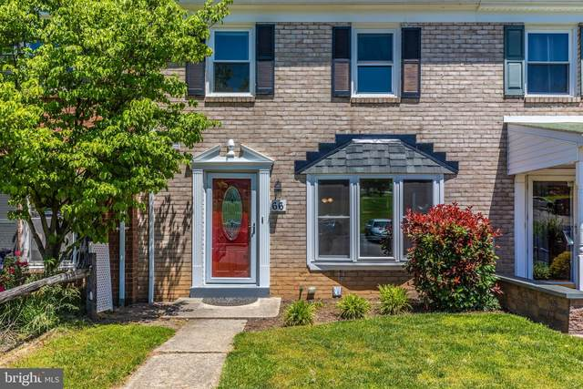 66 Boileau Court, MIDDLETOWN, MD 21769 (#MDFR264970) :: The MD Home Team