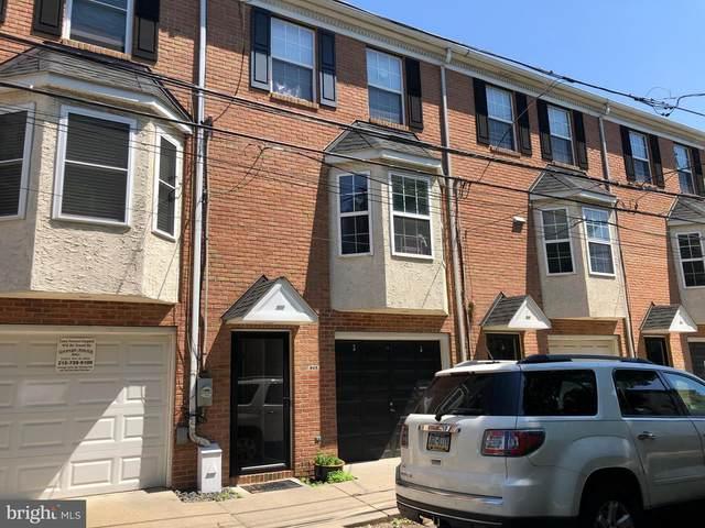 809 N Lawrence Street, PHILADELPHIA, PA 19123 (#PAPH899660) :: Tessier Real Estate