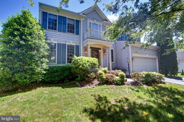 103 Meadow Brook Court SW, LEESBURG, VA 20175 (#VALO412148) :: The Piano Home Group