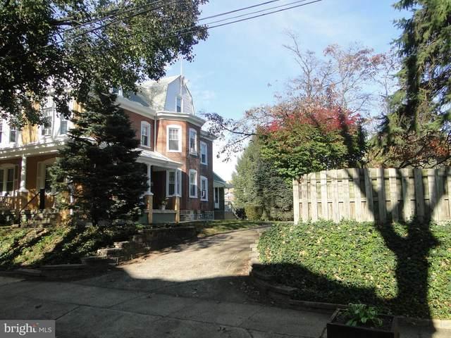 515 Arthur Street, PHILADELPHIA, PA 19111 (#PAPH899664) :: LoCoMusings