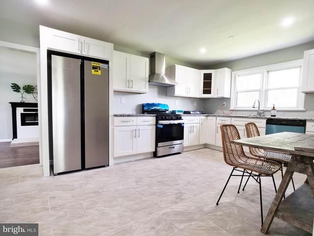 195 Mellen Avenue, PENNSVILLE, NJ 08070 (#NJSA138196) :: Shamrock Realty Group, Inc
