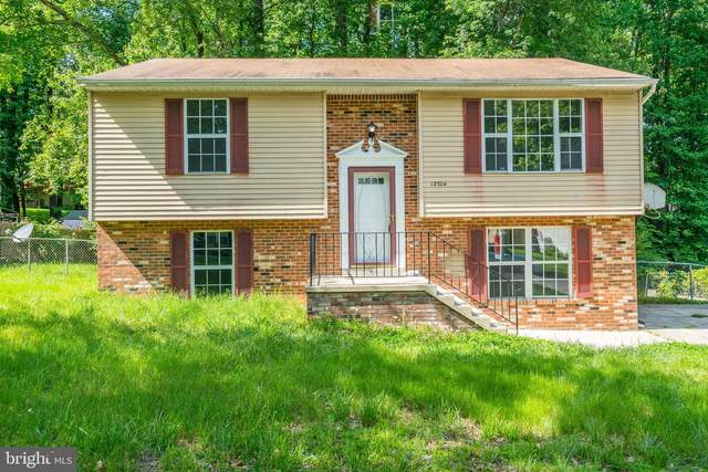 12704 Thrush Place, UPPER MARLBORO, MD 20772 (#MDPG569870) :: Network Realty Group