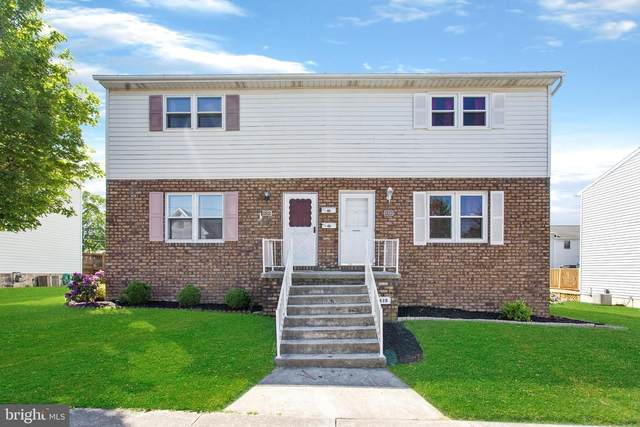 628 North Street, MCSHERRYSTOWN, PA 17344 (#PAAD111596) :: ExecuHome Realty