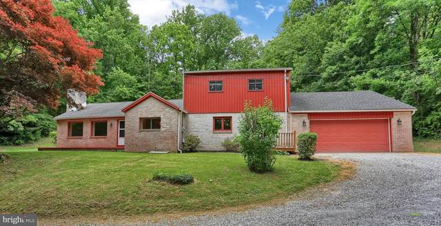 2950 Seven Valleys Road, GLEN ROCK, PA 17327 (#PAYK138424) :: Iron Valley Real Estate