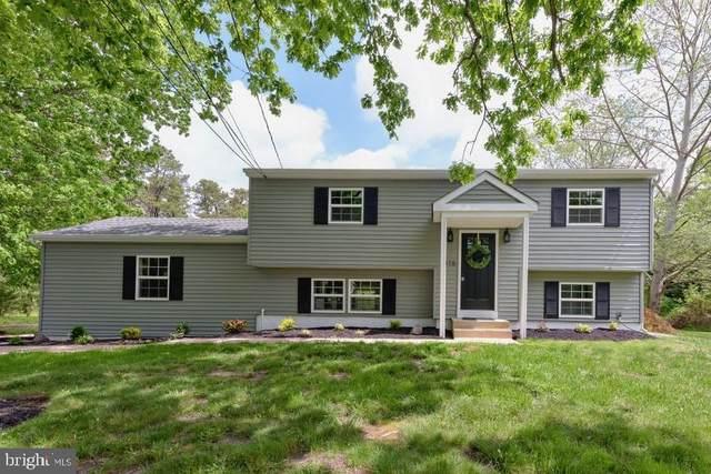 416 Huber Avenue, WILLIAMSTOWN, NJ 08094 (#NJGL259314) :: Jason Freeby Group at Keller Williams Real Estate