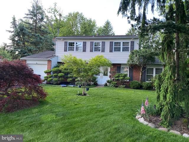 155 Toll Drive, SOUTHAMPTON, PA 18966 (#PABU497582) :: John Lesniewski | RE/MAX United Real Estate