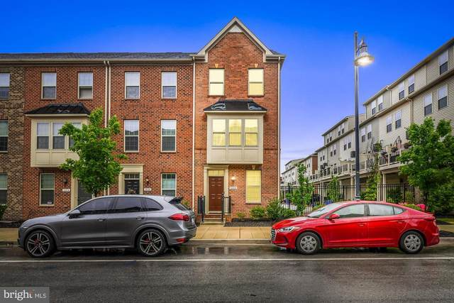 1008 Rutland Avenue, BALTIMORE, MD 21205 (#MDBA511854) :: Network Realty Group
