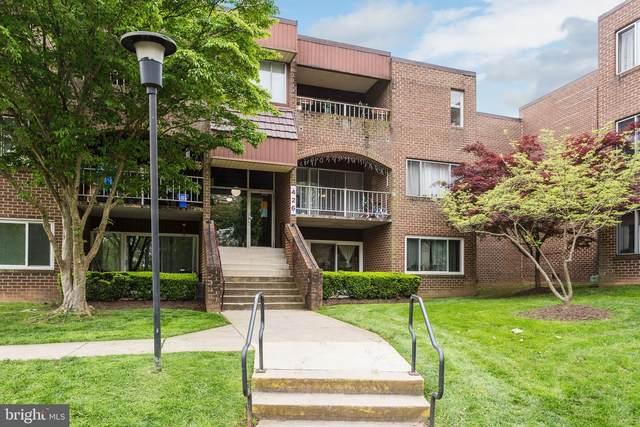 426 Girard Street #101, GAITHERSBURG, MD 20877 (#MDMC709420) :: The Bob & Ronna Group