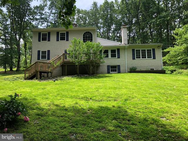 616 Embreeville Road, DOWNINGTOWN, PA 19335 (#PACT507344) :: Colgan Real Estate