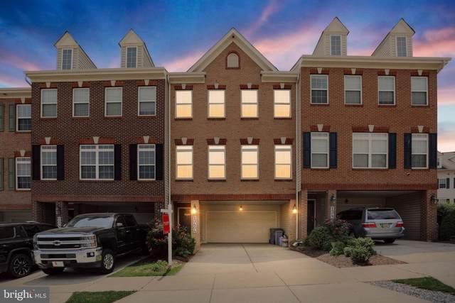 13404 Latrobe Lane #3386, CLARKSBURG, MD 20871 (#MDMC709430) :: The Steve Crifasi Real Estate Group