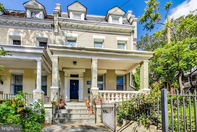 1009 Webster Street NW, WASHINGTON, DC 20011 (#DCDC470866) :: Eng Garcia Properties, LLC