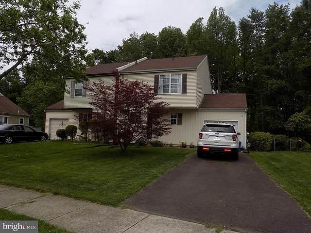 26 Boxwood Lane, LANGHORNE, PA 19047 (#PABU497588) :: Bob Lucido Team of Keller Williams Integrity
