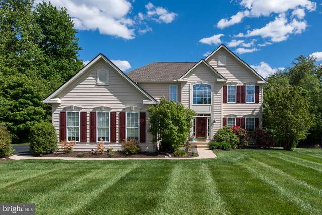 3342 Griggs Drive, GARNET VALLEY, PA 19061 (#PADE519588) :: The Steve Crifasi Real Estate Group