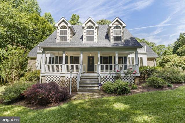 500 Plum Point Road, HUNTINGTOWN, MD 20639 (#MDCA176630) :: The Maryland Group of Long & Foster Real Estate