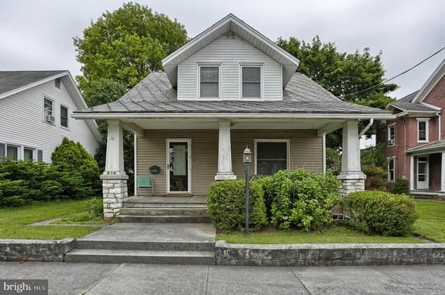 414 E Cherry Street, PALMYRA, PA 17078 (#PALN113868) :: Iron Valley Real Estate