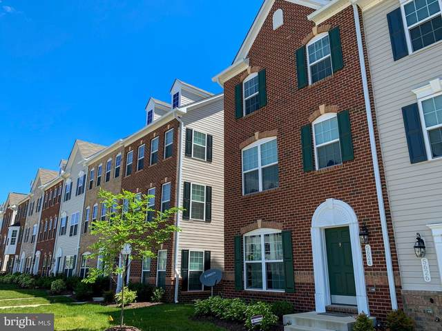 5624 Woodyard Road, UPPER MARLBORO, MD 20772 (#MDPG569882) :: The Maryland Group of Long & Foster Real Estate