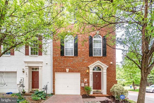 5098 Grimm Drive, ALEXANDRIA, VA 22304 (#VAAX246758) :: Tom & Cindy and Associates