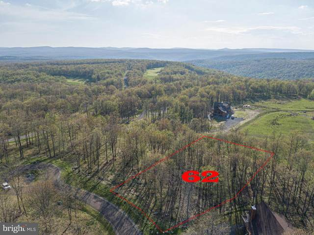 Lot 62 Belle View, MC HENRY, MD 21541 (#MDGA132680) :: Advance Realty Bel Air, Inc