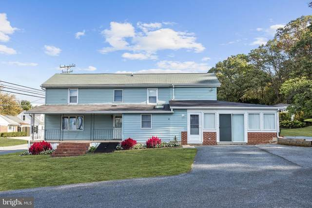 1147 Old Manchester Road, WESTMINSTER, MD 21157 (#MDCR196998) :: The Bob & Ronna Group