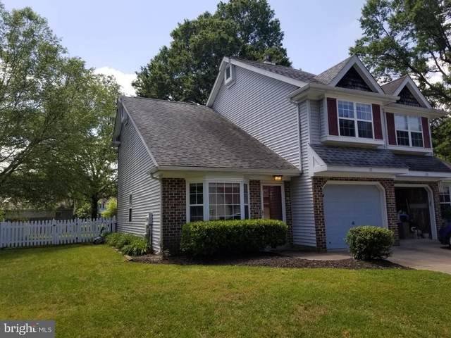 118 Stoney Drive, DOVER, DE 19904 (#DEKT238790) :: Brandon Brittingham's Team