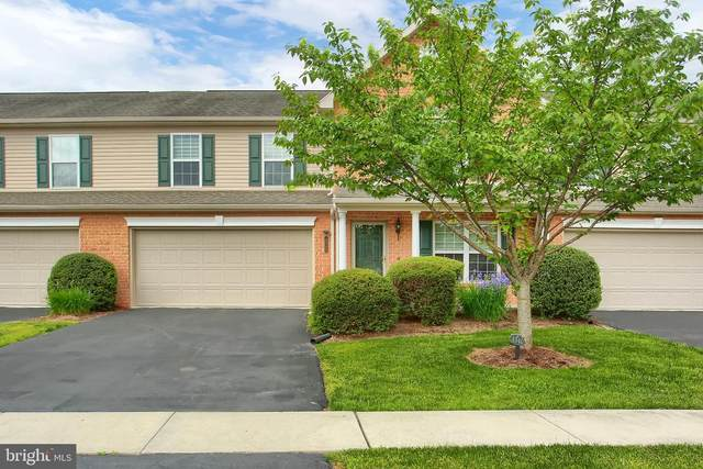 4340 Roth Farm Village Circle, MECHANICSBURG, PA 17050 (#PACB123966) :: The Heather Neidlinger Team With Berkshire Hathaway HomeServices Homesale Realty