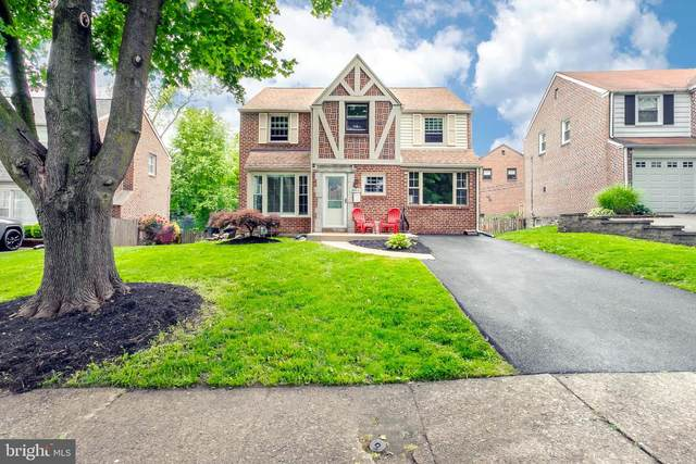 1803 Earlington Road, HAVERTOWN, PA 19083 (#PADE519590) :: The Toll Group