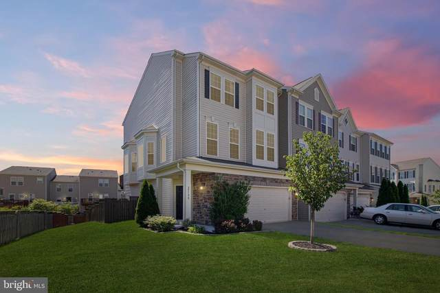 25190 Hummocky Terrace, ALDIE, VA 20105 (#VALO412182) :: The Piano Home Group