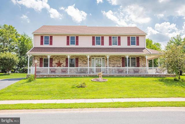 301 Raspberry Road, LEOLA, PA 17540 (#PALA163780) :: The Jim Powers Team