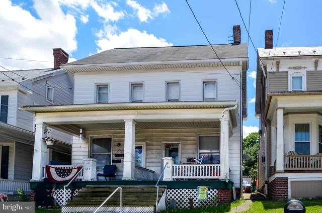 120 E Broadway, RED LION, PA 17356 (#PAYK138446) :: The Joy Daniels Real Estate Group