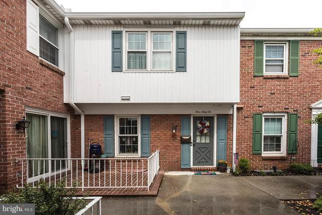 466 W Chocolate Avenue, HERSHEY, PA 17033 (#PADA121920) :: TeamPete Realty Services, Inc