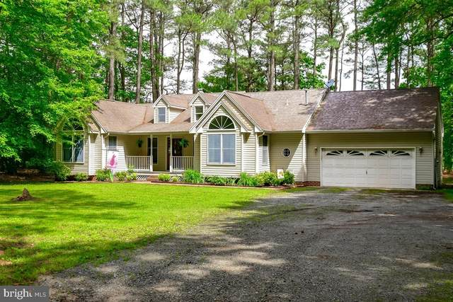 7384 Cherry Walk Road, HEBRON, MD 21830 (#MDWC108298) :: RE/MAX Coast and Country