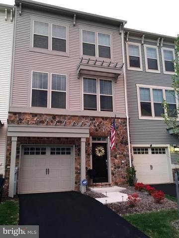 732 Rollins Lane, GLEN BURNIE, MD 21060 (#MDAA435584) :: Tessier Real Estate