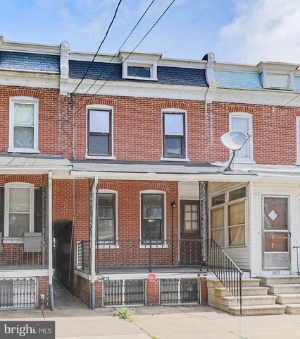 503 Taylor Street, WILMINGTON, DE 19801 (#DENC502304) :: Nexthome Force Realty Partners