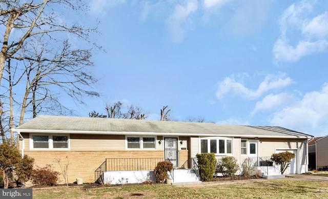 4 Stamford Road, HAMILTON TOWNSHIP, NJ 08619 (#NJME296154) :: Daunno Realty Services, LLC