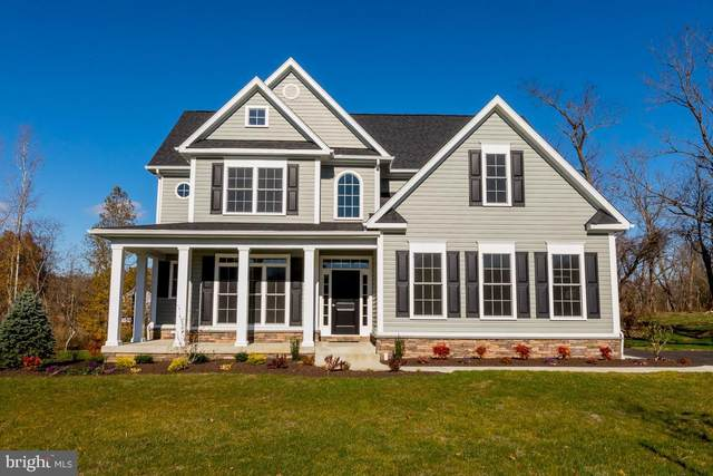 15963 Brackenburn Court, HUGHESVILLE, MD 20637 (#MDCH214270) :: The Maryland Group of Long & Foster Real Estate