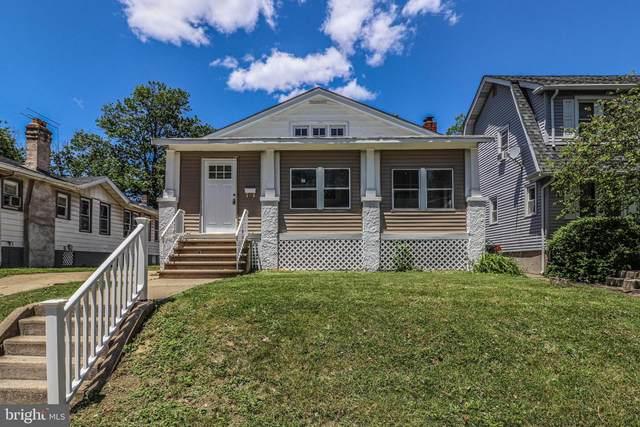 1209 Elm Avenue, OAKLYN, NJ 08107 (#NJCD394676) :: Daunno Realty Services, LLC