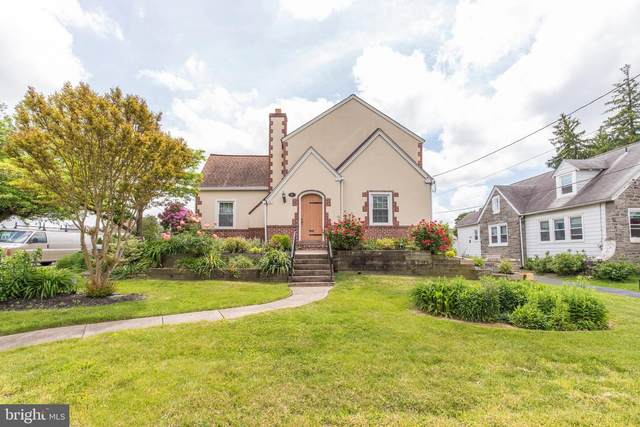 101 W Hillcrest Avenue, HAVERTOWN, PA 19083 (#PADE519608) :: The Toll Group