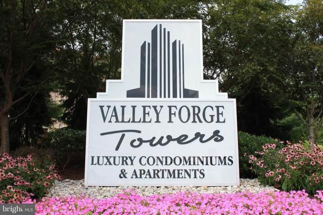 10815 Valley Forge Circle, KING OF PRUSSIA, PA 19406 (#PAMC650414) :: Erik Hoferer & Associates