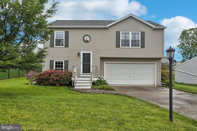 8710 Presidents Drive, HUMMELSTOWN, PA 17036 (#PADA121924) :: TeamPete Realty Services, Inc