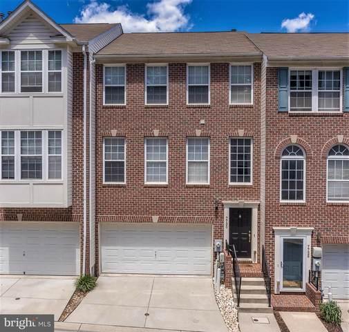 7730 Valley Oak Drive #85, ELKRIDGE, MD 21075 (#MDHW280150) :: Corner House Realty