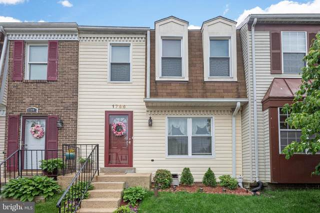 1796 Forest Park Drive, DISTRICT HEIGHTS, MD 20747 (#MDPG569898) :: Network Realty Group