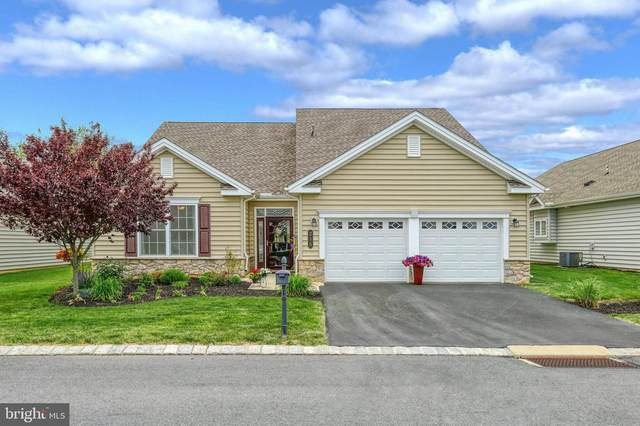 215 Colonial Drive, MECHANICSBURG, PA 17050 (#PACB123984) :: Liz Hamberger Real Estate Team of KW Keystone Realty