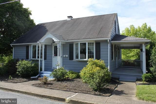 401 High Street, HIGHSPIRE, PA 17034 (#PADA121928) :: Iron Valley Real Estate