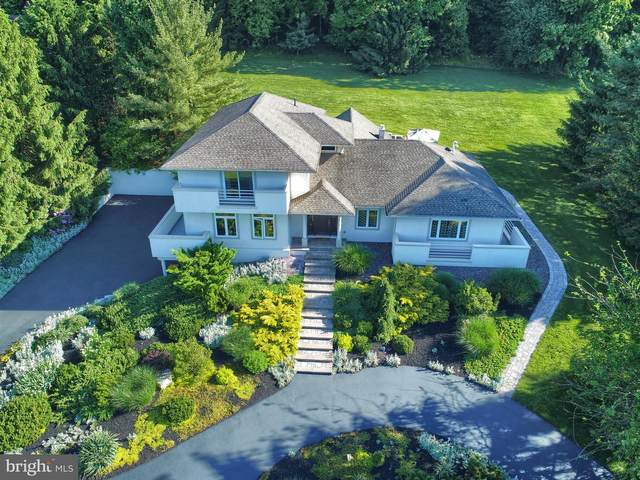 336 Miller Rd, SINKING SPRING, PA 19608 (#PABK358326) :: Iron Valley Real Estate