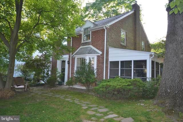 189 Bryn Mawr Avenue, LANSDOWNE, PA 19050 (#PADE519618) :: Century 21 Dale Realty Co