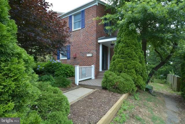 2923 Hickory Street, ALEXANDRIA, VA 22305 (#VAAX246776) :: Tom & Cindy and Associates