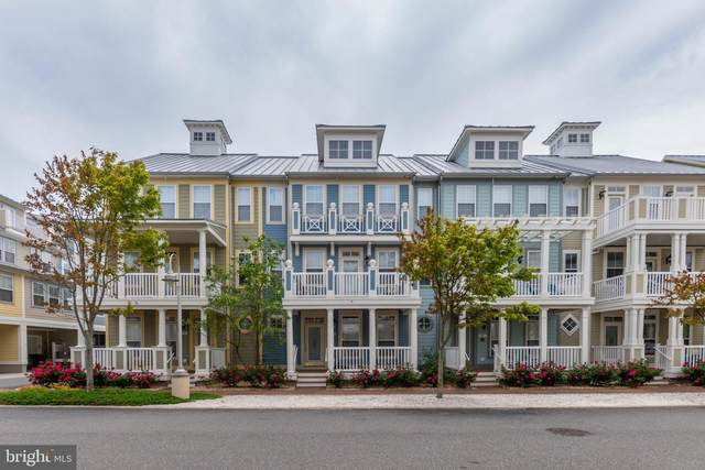 33 Seaside Drive, OCEAN CITY, MD 21842 (#MDWO114158) :: The Sky Group